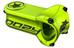 Spank Oozy Mostek rowerowy Ø31,8mm zielony
